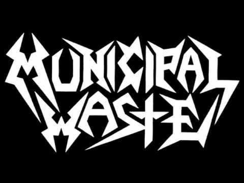 Municipal Waste - Substitute Creature