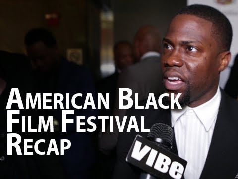 Movies With Milan | Recap Of American Black Film Festival 2014...