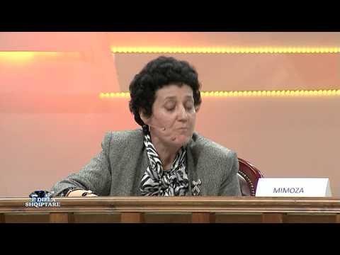 E diela shqiptare - Shihemi në gjyq (8 dhjetor 2013)