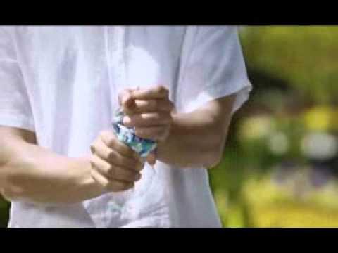 Iklan Aqua - Nicholas Saputra video
