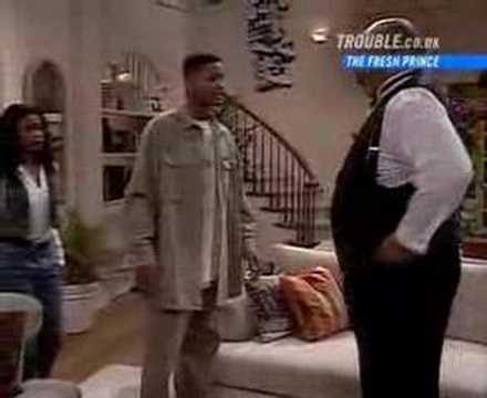 will smith fresh prince of bel air 2011. The Fresh Prince does