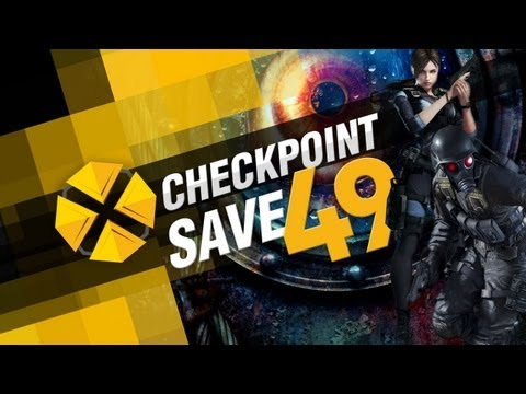 [Checkpoint] Save 049 - Baixaki Jogos