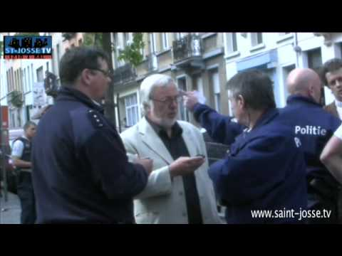 course poursuite police saint josse 04 05 2009 Music Videos