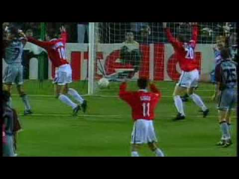 Manchester United Vs Bayern Munich.flv