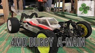 Shamrock RC : 4wd Buggy A-Main Race 2018-07-21