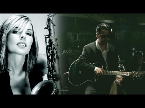 Candy Dulfer & David A. Stewart - Lily Was Here