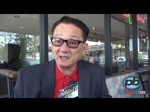 Nhà tiên tri vũ trụ Trần Dần nói về tình hình Việt-Trung-Mỹ hậu giàn khoan