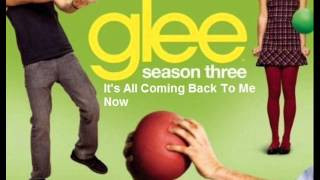 Watch Glee Cast It