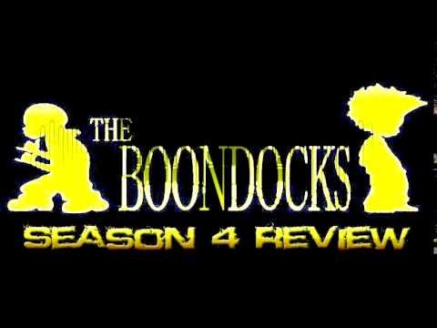 The Boondocks Season 4 Review video