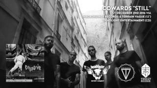 COWARDS - Like Us (audio)