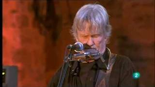 Watch Kris Kristofferson Just The Other Side Of Nowhere video