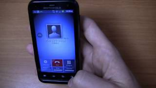 Republic Wireless Motorola Defy XT Video Review