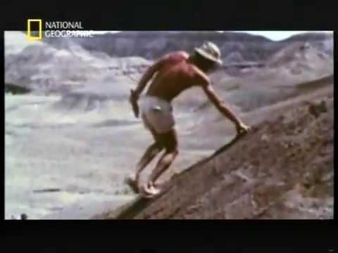 National Geographic - Descubrimientos Asombrosos - El Origen del Hombre - Español 1.5