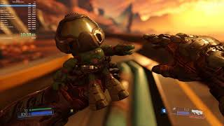 DooM (2016) - Ultra Nightmare 100% Speedrun - [2:38:41.01]