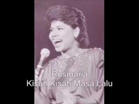 Rosemaria - Kisah Masa Lalu 1981