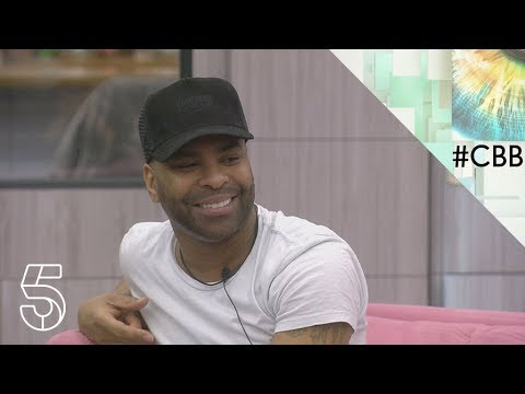 Who is the real Ginuwine? | Day 8 | Celebrity Big Brother 2018