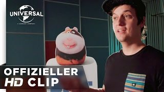 "PETS - Clip ""Synchronclip"" deutsch / german HD"