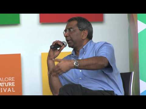 BLF 2013 | Co-existence of Commercial and Literary Writing in India