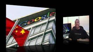 Google Hacks China!