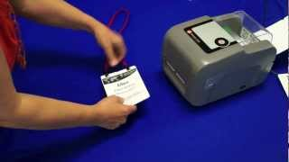 pc/nametag presents the Datamax On-Site Printer [Updated!]