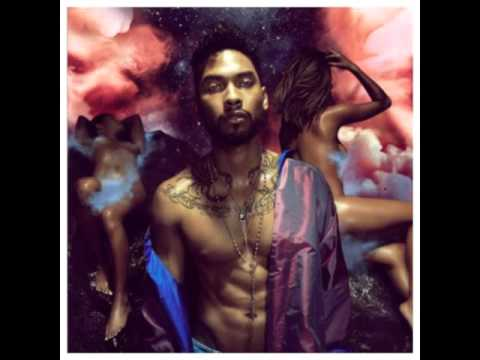 Miguel ft. Chris Brown - Simple Things