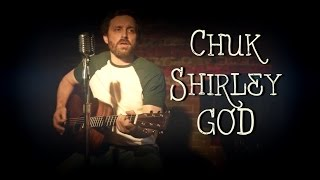 Chuck Shirley/God (Supernatural)