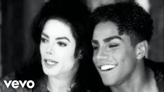 3T - Why? (Official Video) ft. Michael Jackson