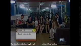 Inside Protege - Romantic Comedy 101 with Mentor Jolina Magdangal