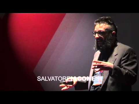My open source cure: Salvatore Iaconesi at TEDxTransmedia