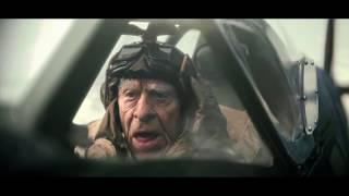 Pub Canal + Combat d'avion Dunkerque - Drole de pub