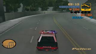 Grand Theft Auto III 100% Playthrough W/Commentary P. 9