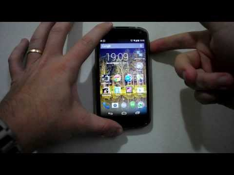 Como entrar no modo de segurança do Nexus 4