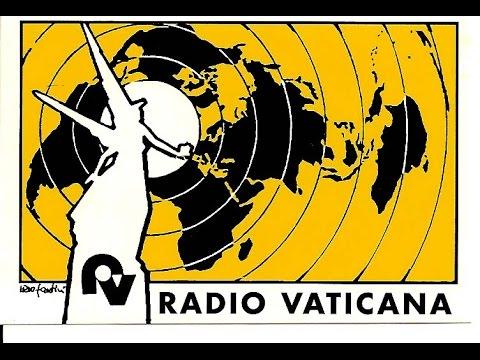 Vatican Radio 11625 Khz