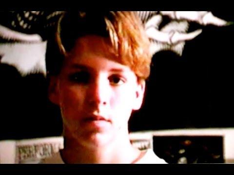Dan MacFarlane age 14 1990 Vert Sponsor Me Video Skateboarding Explained Mentality Skateboards