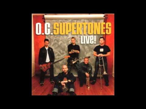 Supertones - Who Can Be Against Me