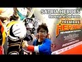 Satria Heroes Revenge of Darkness Premiere (BIMA X the Movie) MP3
