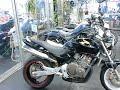 ホンダ HORNET フェンダーレス仕様 ネイキッドモデル LEDカスタムウインカー 250cc  ブラック バイク買取MCG福岡