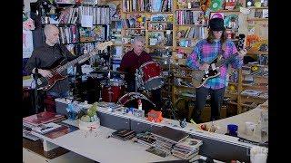 The Messthetics: NPR Music Tiny Desk Concert