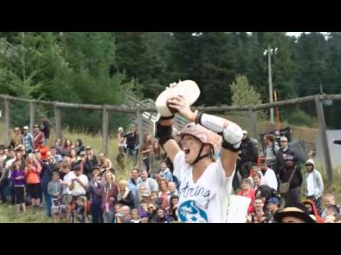 Canadian Cheese Rolling Festival, Whistler, British Columbia - Unravel Travel TV
