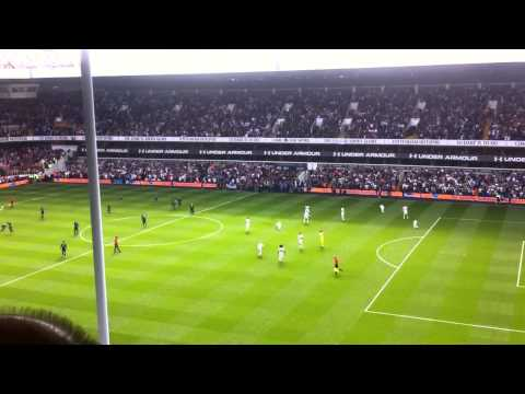 My first trip to WHL