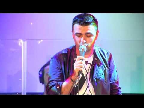 Cornel Ilie - L'amour à deux (Live @ Frenchmania)