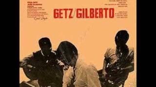 Astrud Gilberto - It Might as Well Be Spring