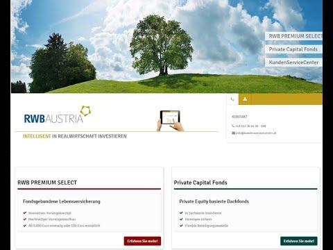 RWB Austria: Attraktiver denn ja!