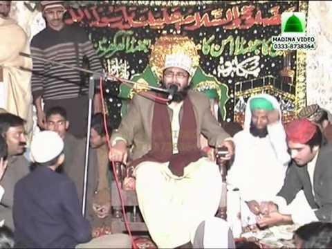 Sayyed Shahid Hussain Gardazi Sangla Faisal Abad By Madina Video Sambrial video