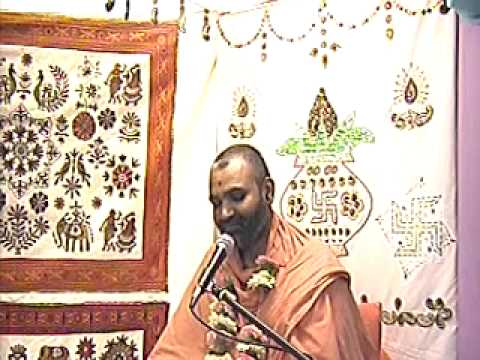 Oldham Temple 35th Patotsav 2012 - Day 2 - Evening Katha