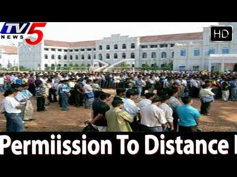 University of education to promote distance education