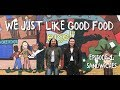 We Just Like Good Food | Episode 1: Sandwiches of Lawrence, Kansas