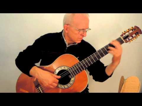 Cielito Lindo Quirino Mendoza Y Cortés  Guitar Cover  Nauka Gry Na Gitarze Warszawa