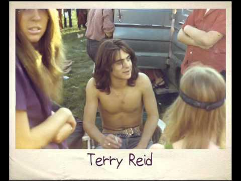 Terry Reid - Faith To Arise (1976)