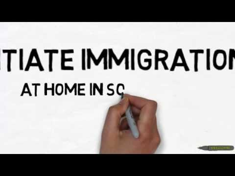 Initiate Immigration Service - how to get a General Work Permit/Visa for South Africa